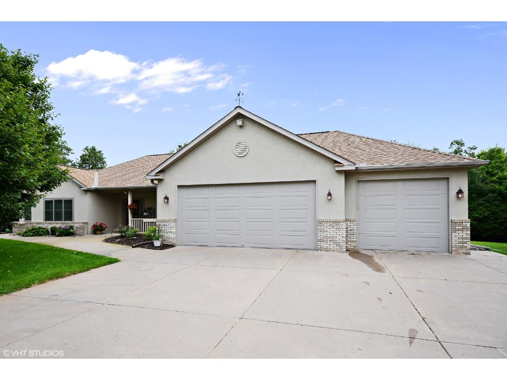 1463 231st Lane NW, Saint Francis, MN 55070
