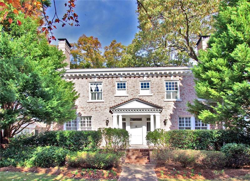 1166 Saint Charles Place NE, Atlanta, GA 30306