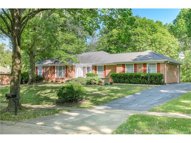 507 Richley Drive, Chesterfield, MO 63017