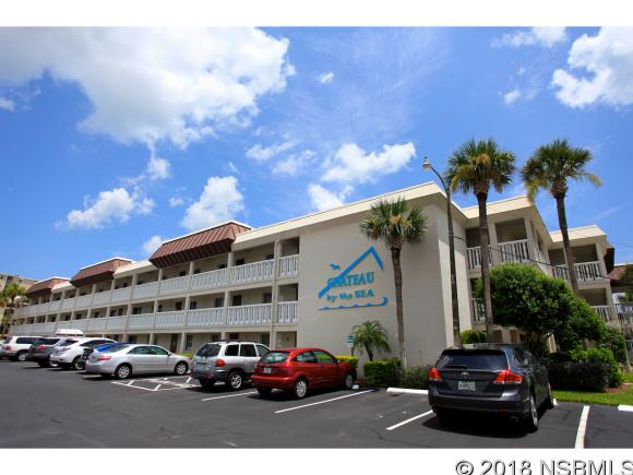 3663 Atlantic Ave 11B, New Smyrna Beach, FL 32169