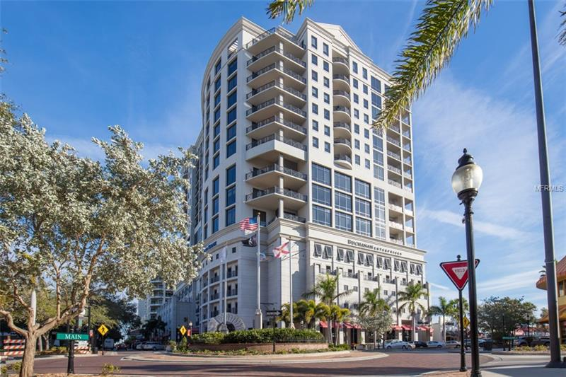 50 CENTRAL AVENUE 15D, SARASOTA, FL 34236