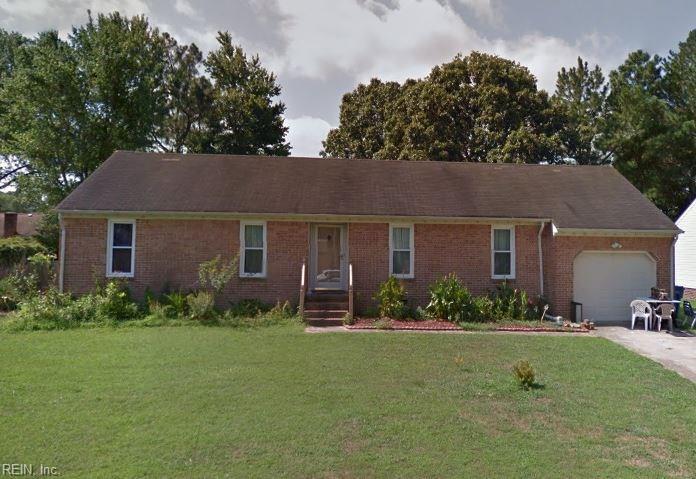927 Red Bay Lane, Chesapeake, VA 23322