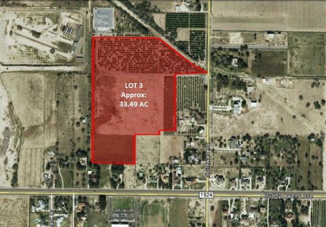 4501 N Stewart Road, Palmhurst, TX 78573