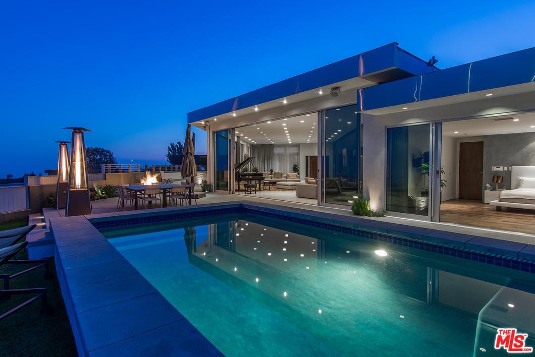9315 NIGHTINGALE Drive, Los Angeles (City), CA 90069