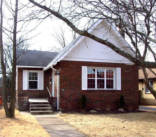 118 E Maple, Kirkwood, MO 63122