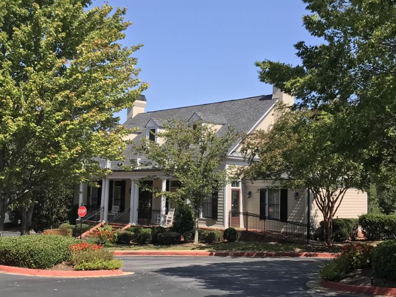 4955 Ivy Ridge Drive 201, Atlanta, GA 30339