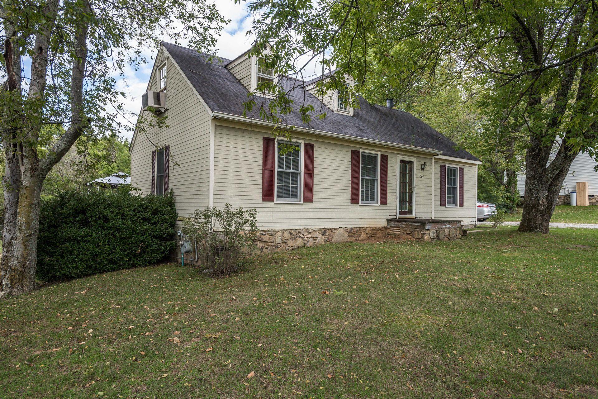 1207 Creekside Dr, Nolensville, TN 37135