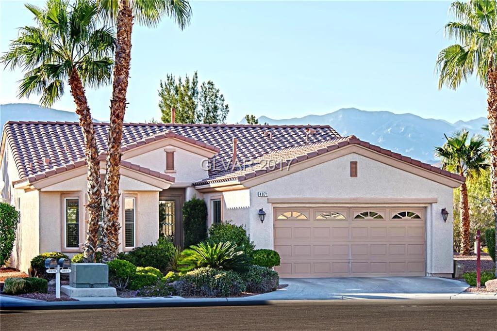 4971 PENSIER Street, Las Vegas, NV 89135