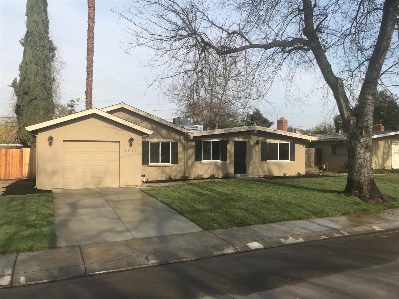 2425 Porter Way, Stockton, CA 95207