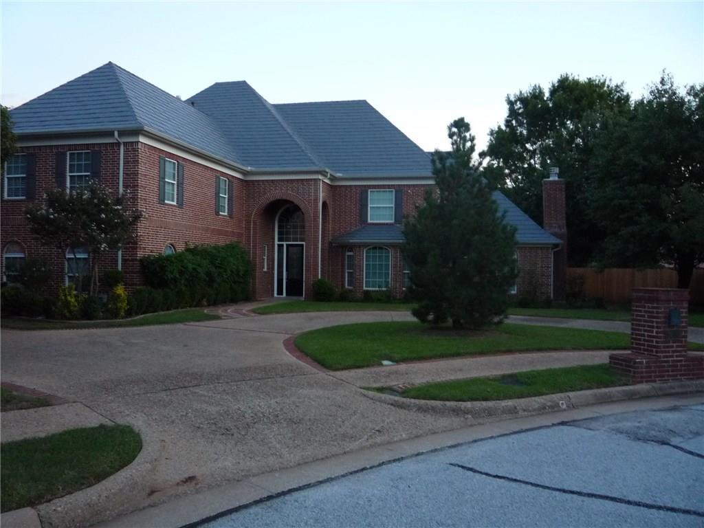 3600 Rosebud Drive, Dalworthington Gardens, TX 76016