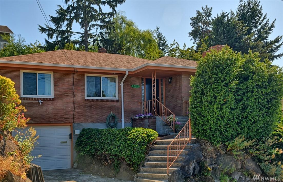 2465 S Edmunds St, Seattle, WA 98108