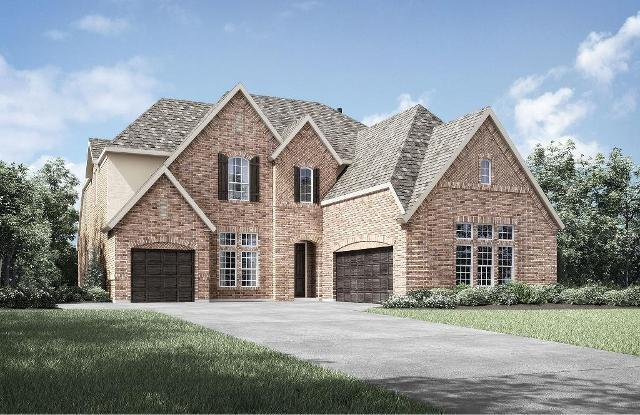 3431 Beechwood Drive, Prosper, TX 75078