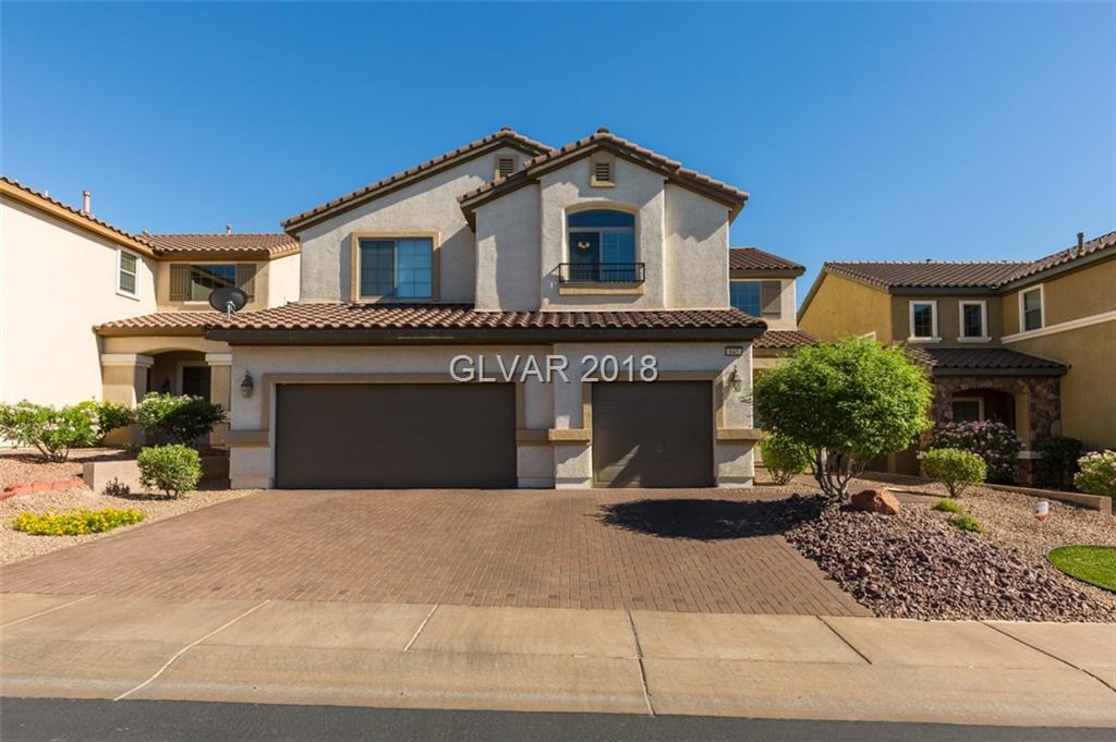 645 FINCH ISLAND Avenue, Henderson, NV 89015