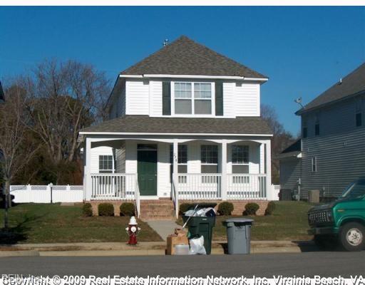 290 Mockingbird LN, Hampton, VA 23669