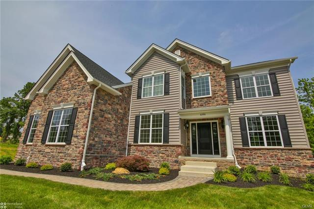 6390 Fox Glove Lane, Upper Saucon Twp, PA 18034