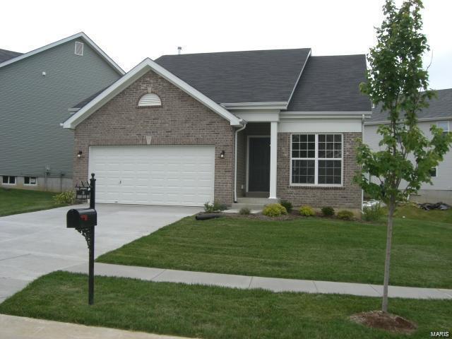 Worth Clark Realty - St. Louis Rental Homes