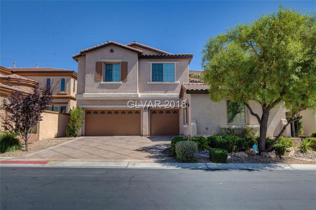 8332 AGNEW VALLEY Court, Las Vegas, NV 89178