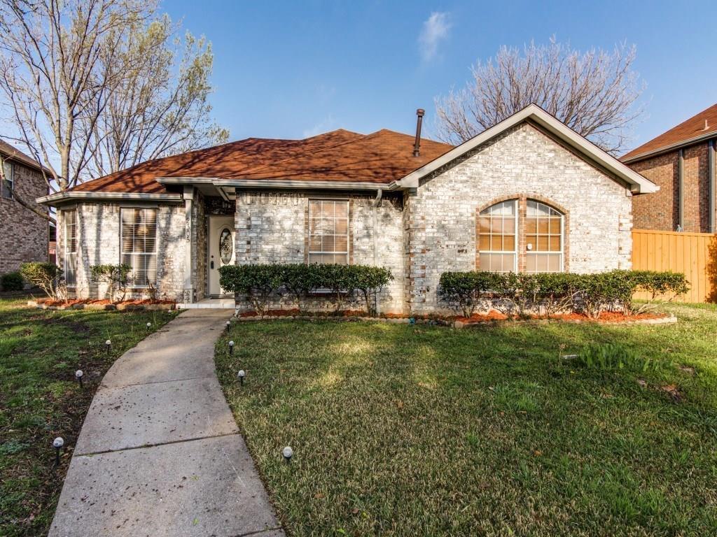 2305 Randi Road, Rowlett, TX 75088