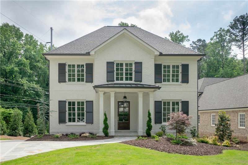 3091 Rhodenhaven Drive NW, Atlanta, GA 30327