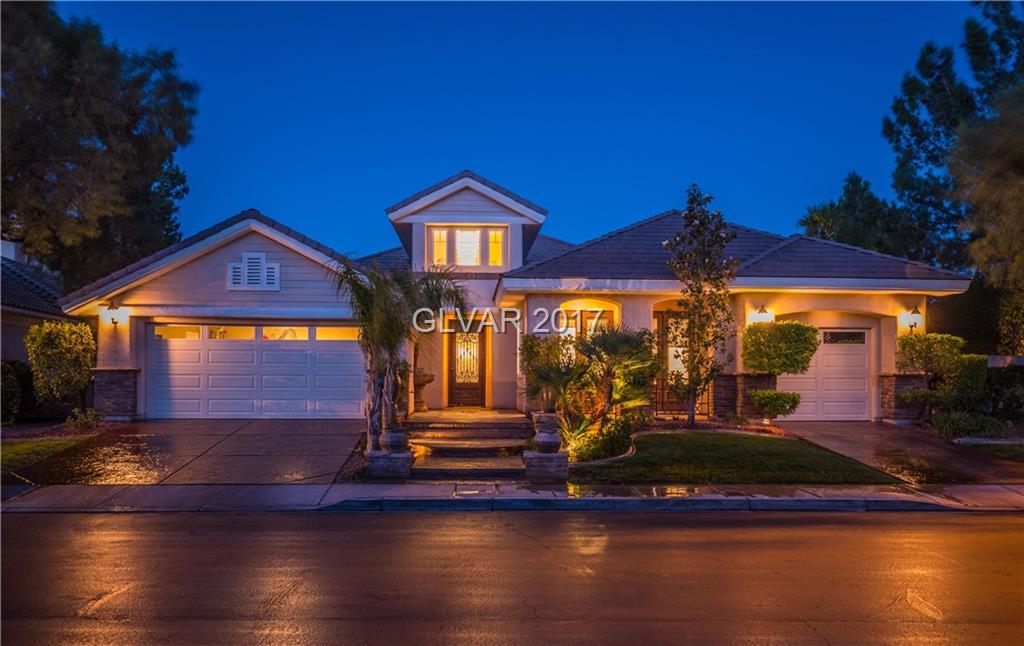 3000 HAMMERWOOD Drive, Las Vegas, NV 89135