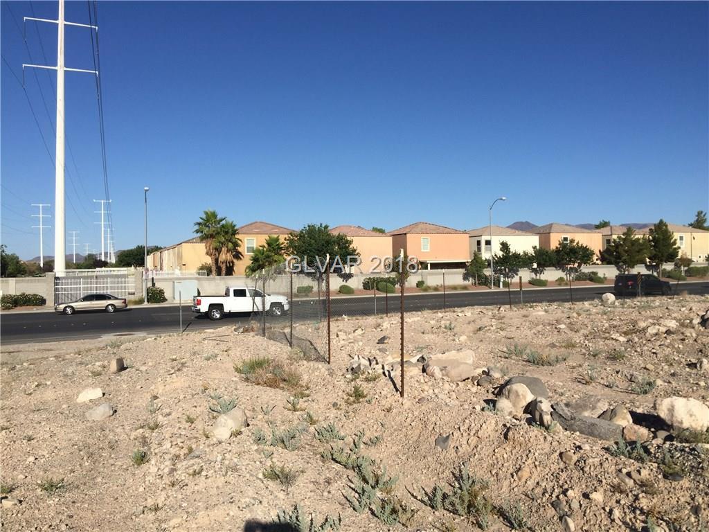 Bermuda Road, Las Vegas, NV 89183