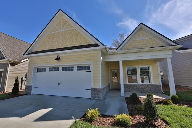 184 Mary Ann Circle, Spring Hill, TN 37174