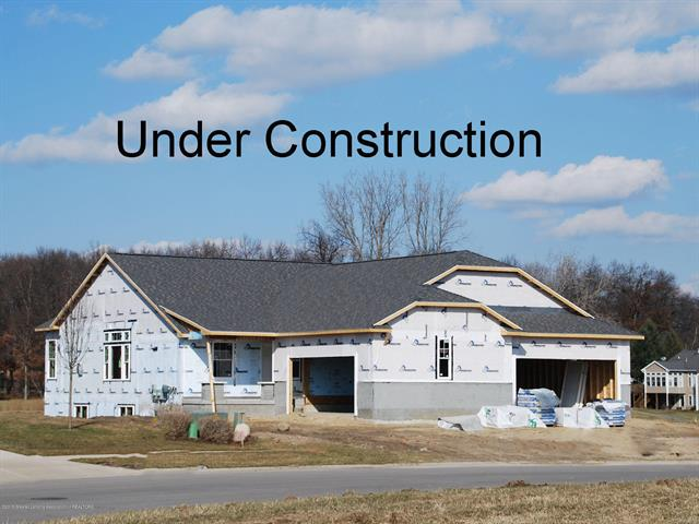 Under construction. New executive ranch condos in prestigious Hawk Hollow. Make your own selections. These 3 bedroom, 2.5 bath homes come with granite, wood floors, tile walk-in showers and completely landscaped with an irrigation system. Association fee covers lawn care, snow removal and trash pick-up. Golf discounts apply. Come live and play at Hawk Hollow! You may view a 3D tour of a completed model in the photo section.