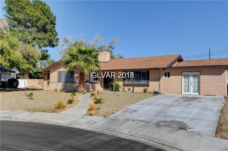 3518 MARICOPA Way, Las Vegas, NV 89169