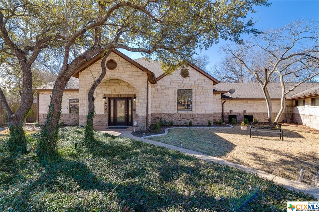 650 Benchmark Trail, Belton, TX 76513