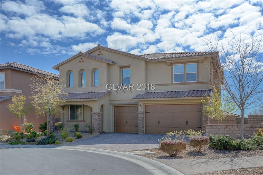 12249 CAPE CORTEZ Court, Las Vegas, NV 89139