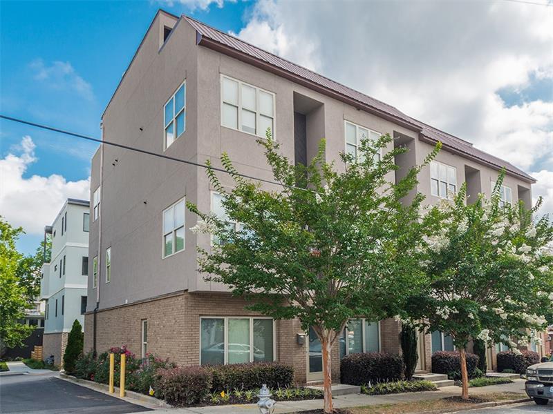 616 NE Angier Avenue 3, Atlanta, GA 30308