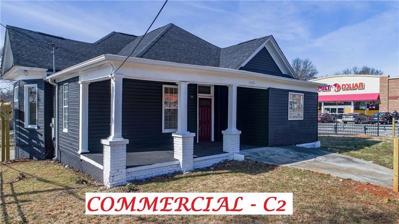 1755 Lakewood Avenue SE, Atlanta, GA 30315