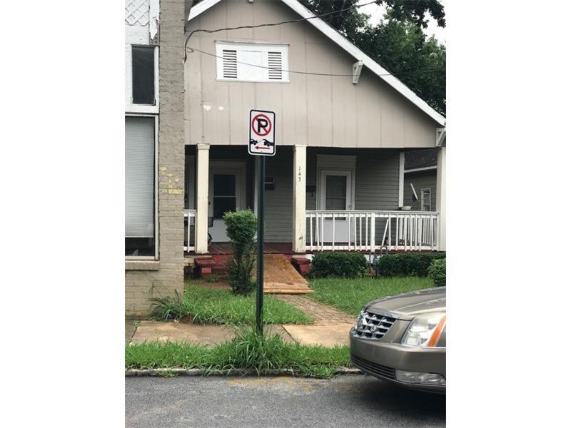 143 MAYSON Avenue, Atlanta, GA 30307