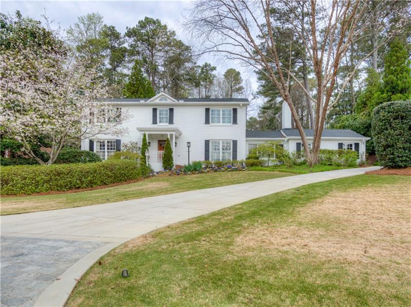 53 Barbara Lane, Atlanta, GA 30327