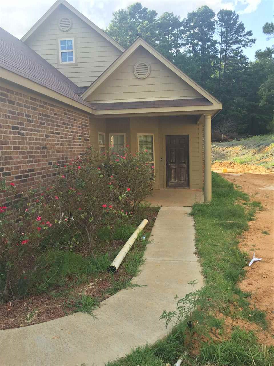 Lovely brick home in SHISD! Built in 2010 this 3/2.5/2 car garage would be fabulous for any family or would also make for great investment property! Call today to schedule your showing!