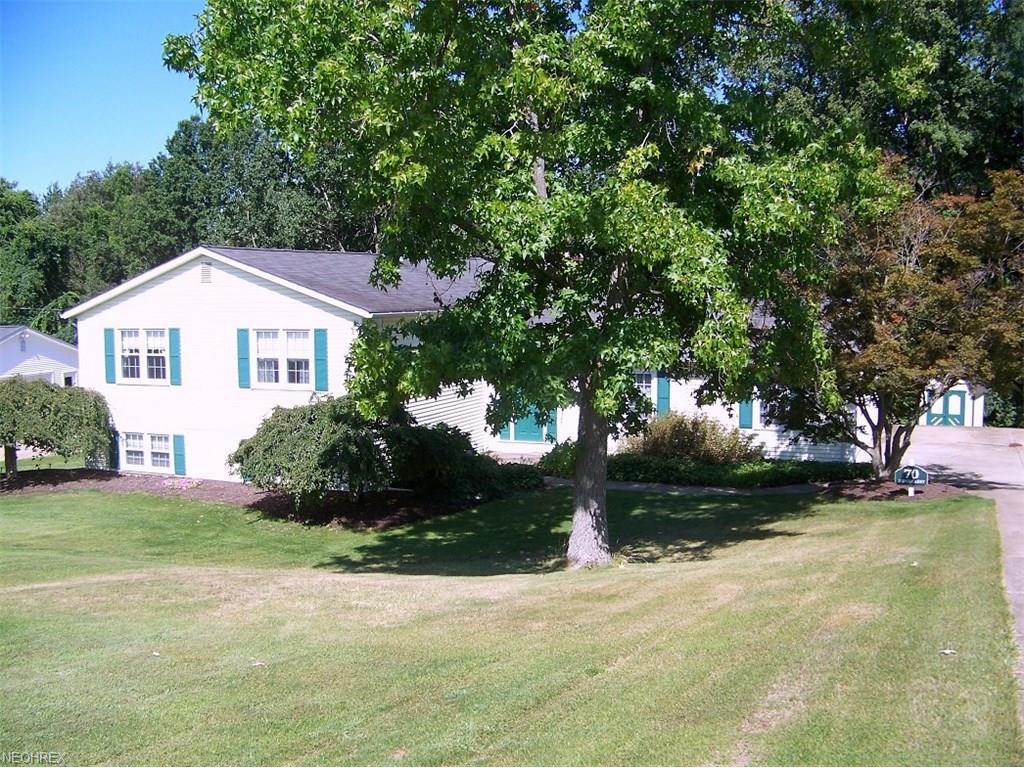70 Ridgecrest Dr, Painesville Township, OH 44077