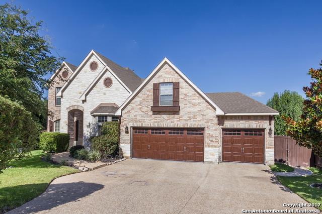 18818 Keegans Blf, San Antonio, TX 78258
