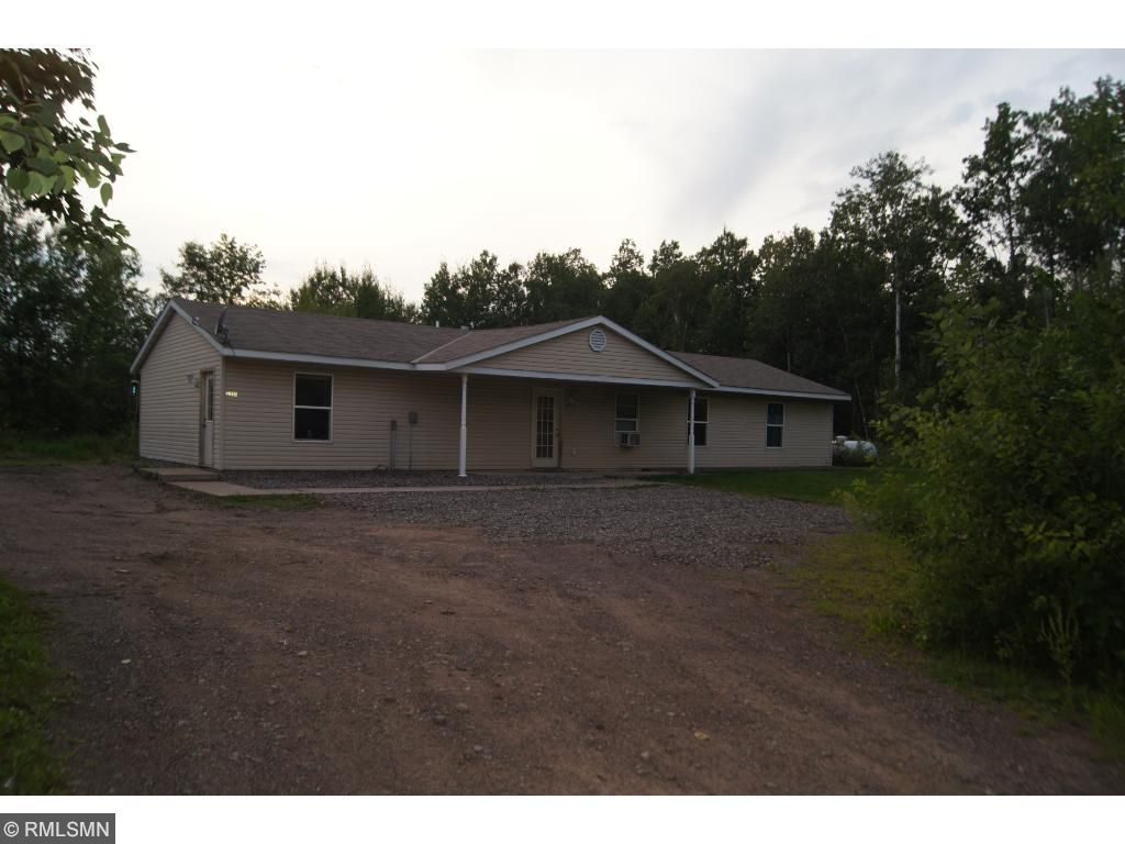 2313 Olympic Street, Whited Twp, MN 55007