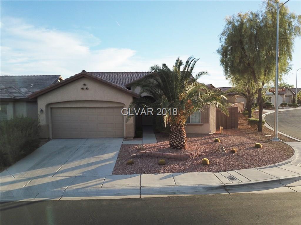 3799 TROTTERS RIDGE Drive, Las Vegas, NV 89122