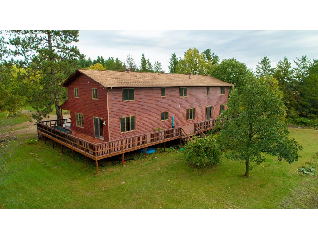 2501 Leatherwood Lane SW, Pine River, MN 56474