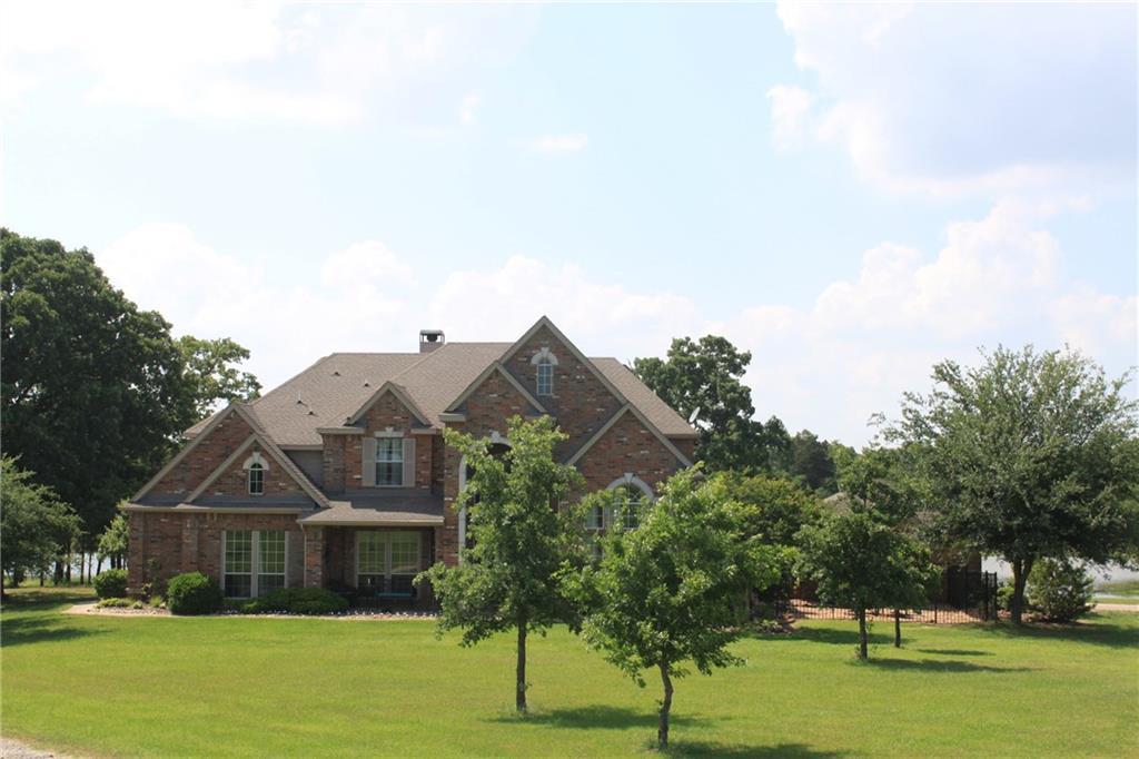 7636 County Road 2548, Quinlan, TX 75474