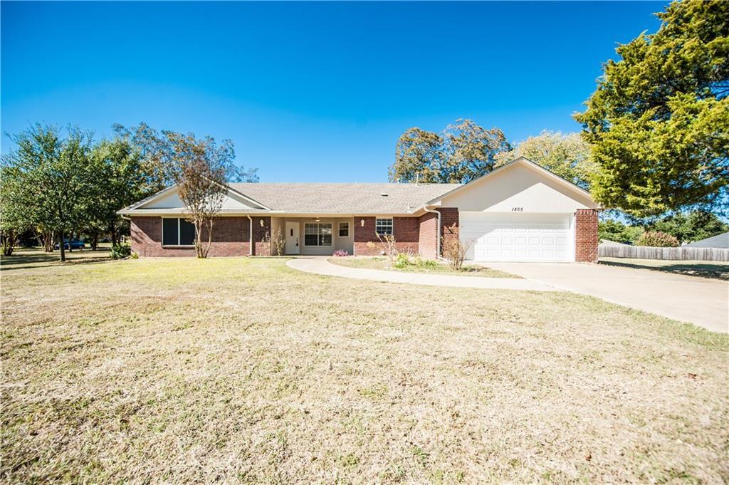 1805 Wynn Joyce Road, Garland, TX 75043