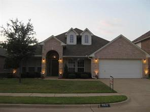 966 Badbury Lane, Grand Prairie, TX 75052