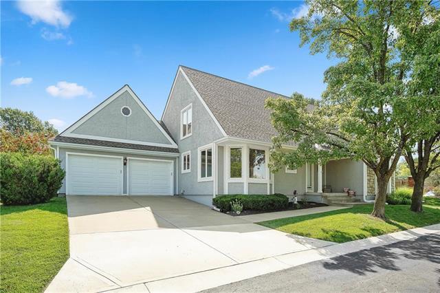 4602 W 90th Street, Prairie Village, KS 66207