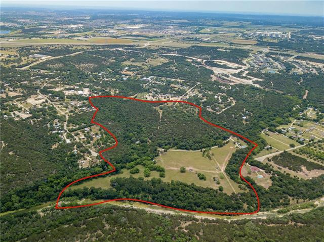 Situated along the south fork of the San Gabriel River, Marshall Ranch is a prime location in the greater ATX area. The approx. 77 acres of ranch land consist of hill top views and sprawling pastures. The property is not subject to zoning restrictions making it ideal for the development of residential properties less than 2 miles from the 183 corridor. The property is situated less than 2 mi. from the future of St. David's Medical Center expansion and the future site of Austin Community College.