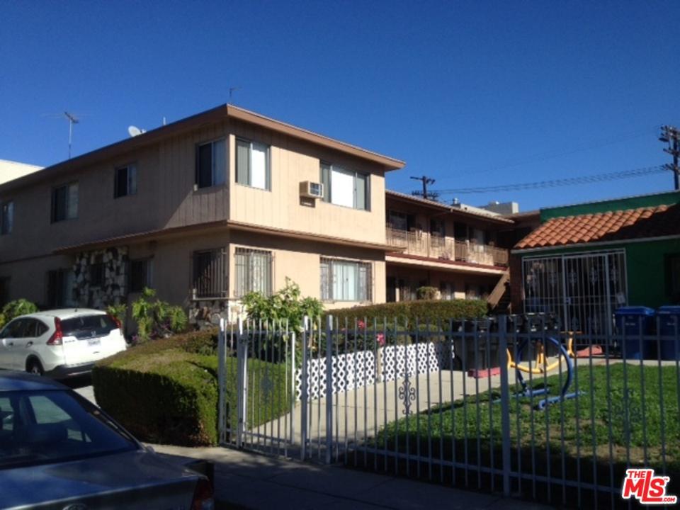 838 S GRAMERCY Place, Los Angeles (City), CA 90005