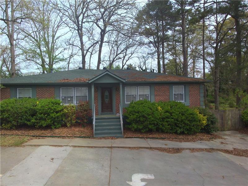3006 Memorial Drive SE, Atlanta, GA 30317