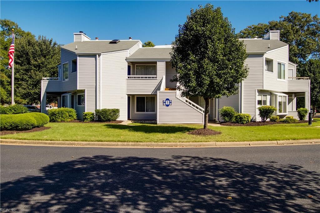 406 Nantucket PL, Newport News, VA 23606