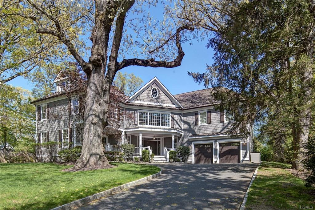 291 Forest Avenue, Rye, NY 10580