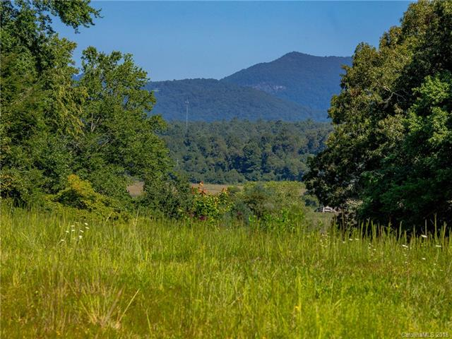 Incredible opportunity to own 134+- contiguous acres overlooking Fairview & Cane Creek Valley. Front acreage features ~8 acres of fenced, gently rolling pastures w/ delightful mountain views & old home site w/ grading & septic in place. Separate 2 acre pasture w/ views & total privacy. Access from paved Upper Brush Creek Rd, or multiple access points from gravel Josiah Ln & Barnhill Rd. Utilize the wide, established interior road network & ATV/horse trails to access many prime building sites. A diverse & mature hardwood tree canopy, rhododendron, springs, creeks, wildlife, & gentle ridge line create an authentic Appalachian mountain setting. Breathtaking year round views possible from virtually anywhere on the property. This versatile investment opportunity holds excellent potential for estate home(s), boutique subdivision (14 lot plan on file), horse/equestrian use, hobby farm, private estate, rental properties, hunting land, timber, conservation, or any combination. One-of-a-kind!